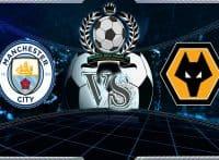 Prediksi Skor Manchester City Vs Wolverhampton Wanderers 15 Januari 2019v