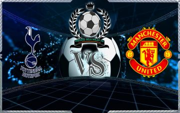 Sepatu Prediksi Tottenham Hotspur Vs Manchester United 13 Januari 2019