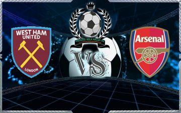 Prediksi Skor West Ham United Vs Arsenal 12 Januari 2019