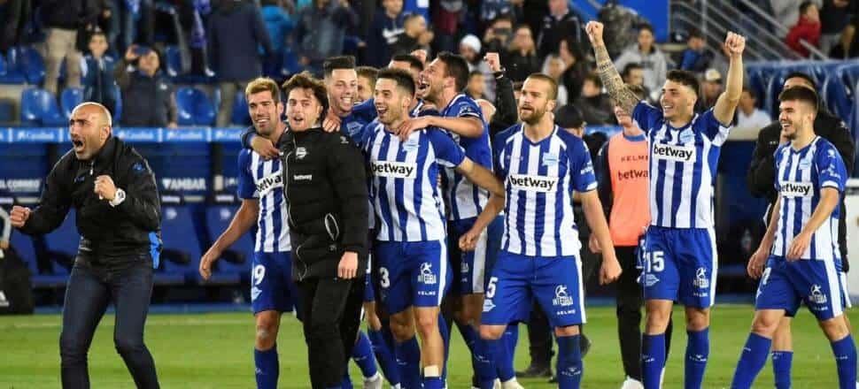 Hasil gambar untuk Prediksi Bola Deportivo Alaves vs Levante 12 Februari 2019