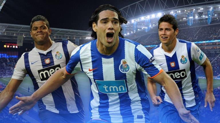 Prediksi Roma Vs Porto: Prediksi Skor PORTO Vs ROMA 7 Maret 2019