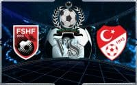 Prediki Skor Albania Vs Turkey 23 Maret 2019