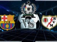 Prediksi Skor Barcelona Vs Raya vallecano 10 maret 2019