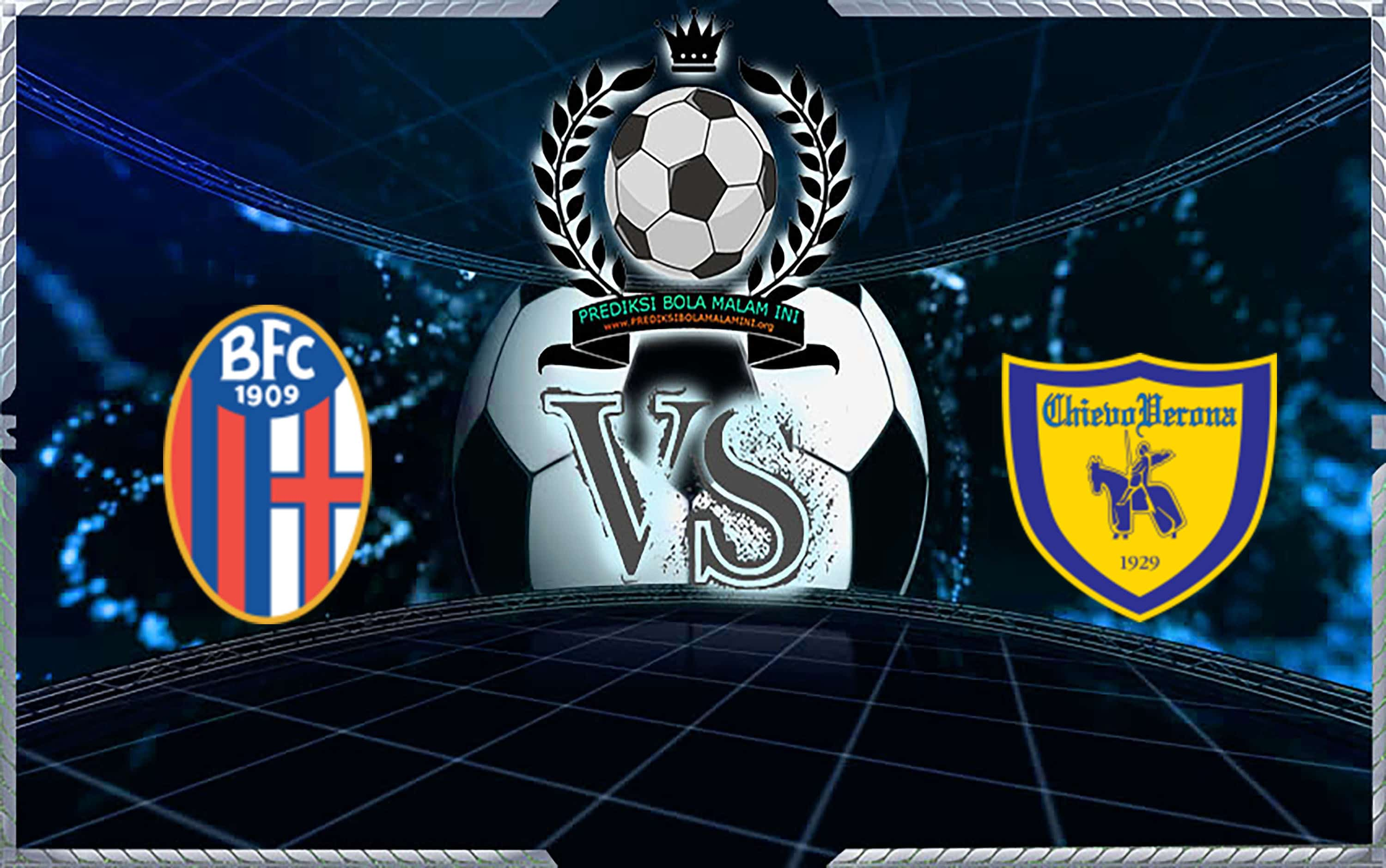 Skor Predicsi Bologna Vs Cheivo 9 April 2019
