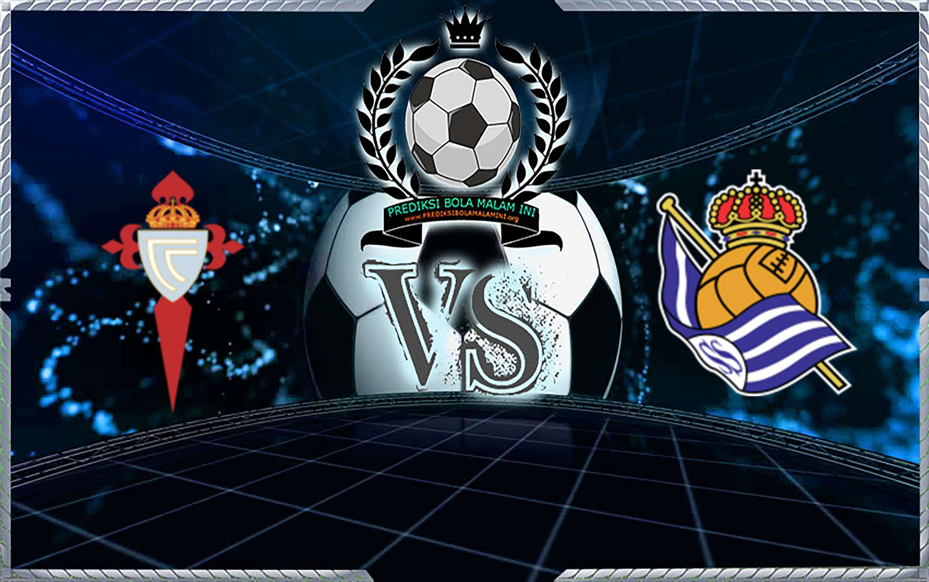 Prediksi Skor Celta de vigo Vs Real sociedad 7 April 2019 &quot;width =&quot; 640 &quot;height =&quot; 401 &quot;/&gt; </p> <p> <span style=