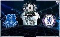 Predicks Skor Everton vs Chelsea 17 Mar 2019