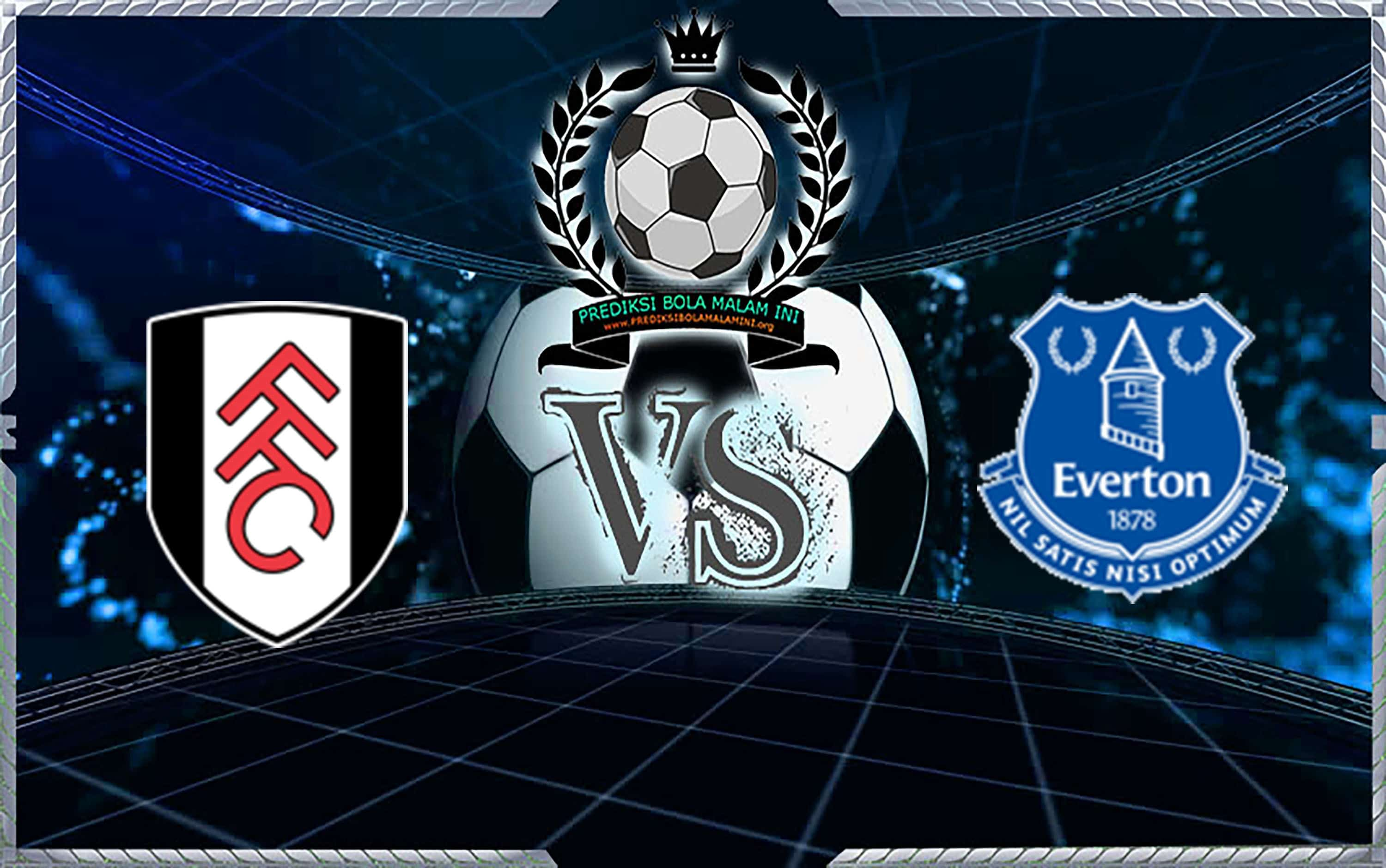 Skor Prediksi Utd Fulham Vs Everton 13 April 2019