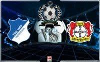 Prediksi Skor Hoffenheim Vs Bayer leverkusen 30 maret 2019