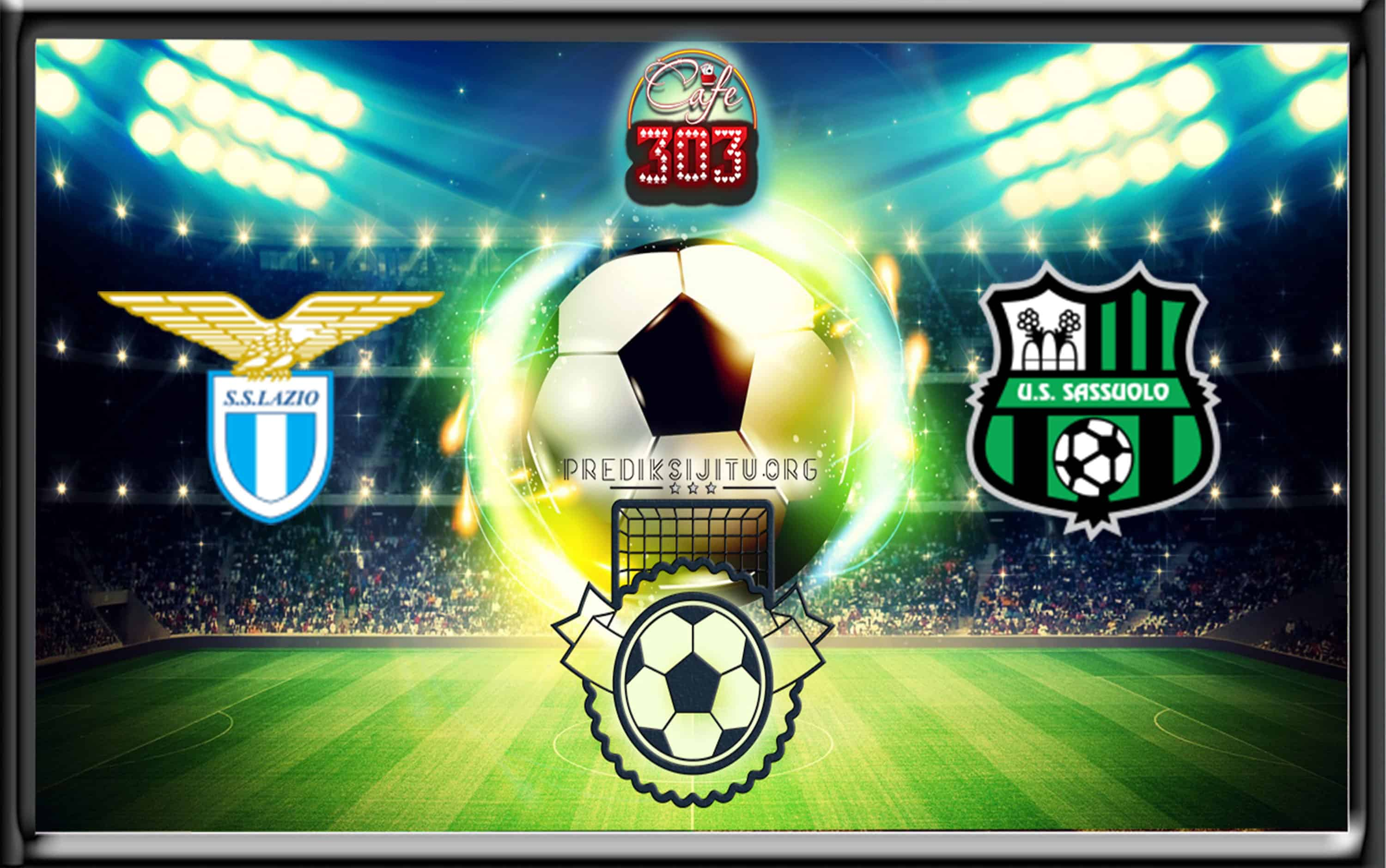 Predikin Skor Lazio Vs Sassuolo 7 April 2019