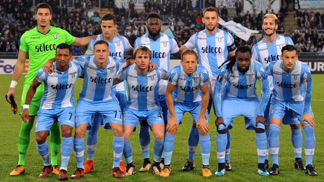 tim foto Football LAZIO
