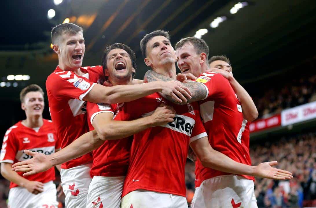 Middlesbrough <br /> 20/09/18 Middlesbrough 2 – 0 Middlesbrough 2 – 0 Bolton Wanderers <br /> 9/9/2017 Bolton Wanderers 0 – 3 Middlesbrough <br /> 04/16 Bolton Wanderers 1 – 2 Middlesbrough <br /> 15/08/15 Middlesbrough 3 – 0 Bolton Wanderers </p> <p><strong><span style=