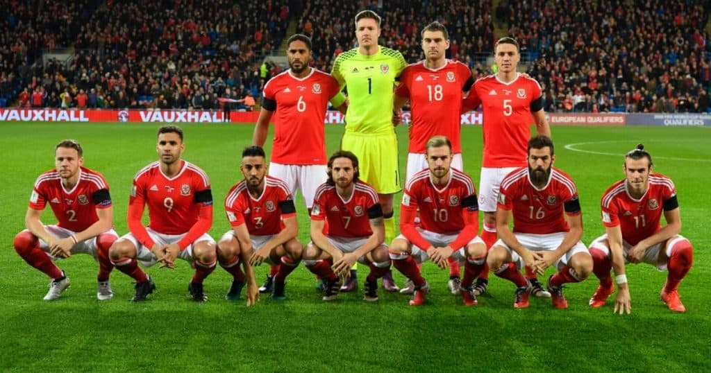 Wales Hrvatska