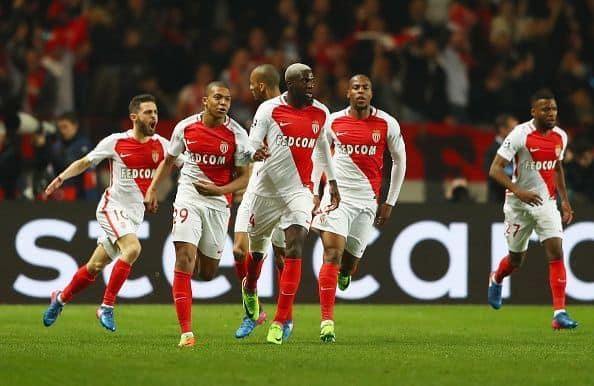 tim foto MONACO &quot;class =&quot; wp-image-12121 &quot;/&gt; </figure> <p> <strong> MONACO </strong> &#8211; klub ini<br /> adalah milik dari ligan yang dia miliki di mana pemian yang cukup baik<br /> untuk bisa memenangkan pertandingan-pertandinganya, kali ini klub Monaco akan bertemu<br /> tuan rumah ini sudah pasti dianggulan dalam pertandingan yang mana<br /> diadakan pada tanggal 25 Mei 2019 di salah satu stadion terbesar yaitu Allianz<br /> Riviera (Bagus) akan tetapi tim ini akan sangat bekerja keras untuk bisa<br /> memenangkan pertandingan kali ini. </p> <p> <strong> Statistik Bola NICE Vs MONACO </strong> </p> <p> <strong> Pertemuan dari ke-dua<br /> tim di 5 Pertandingan terakhir NICE Vs MONACO: </strong> </p> <p> 17/01/19 Monaco 1 &#8211; 1 Nice <br /> 17/01/18 Monaco 2 &#8211; 2 Nice <br /> 10/1/2018 Nice 1 &#8211; 2 Monaco <br /> 9/9/2017 Bagus 4 &#8211; 0 Monaco <br /> 4/2/2017 Monaco 3 &#8211; 0 Bagus <strong> </strong> </p> <p> 5 Pertandingan Terakhir dari tim BAGUS: </p> <p> 16/03/19 Nice 1-1 Toulouse <br /> 31/03/19 Dijon 0 &#8211; 1 Nice <br /> 7/4/2019 Bagus 1 &#8211; 0 Montpellier <br /> 14/04/19 Rennes 0 &#8211; 0 Nice <br /> 21/04/19 Nice 0 &#8211; 1 Caen <br /> <strong> <br /> 5 Pertandingan Terakhir dari MONACO: </p> <p> 16/03/19 Lille 0 &#8211; 1 Monako <br /> 31/03/19 Monako 0 &#8211; 1 Caen <br /> 7/4/2019 Guingamp 1 &#8211; 1 Monako <br /> 14/04/19 Monako 0 &#8211; 0 Reims <br /> 22/04/19 PSG 3 &#8211; 1 Monaco </p> <p> <strong> Formasi Pemain NICE Vs MONACO: </strong> </p> <p> <strong> BAGUS: </strong> Y.<br /> Cardinal P. Burner &#8211; M. Sarr &#8211; O.<br /> Boscagli &#8211; Dante &#8211; R. Walter &#8211; P. Baca Melou-<br /> I. Sacko I. Ganago &#8211; A. Jaziri &#8211;<br /> M. Le Bihan </p> <p> <strong> MONACO: </strong> D.<br /> Benaglio &#8211; R. Pierre-Gabriel &#8211; J. Serrano &#8211; K. Glik &#8211; J. Aholou &#8211; Carlos &#8211; G. N'Koudou &#8211; S. Jovetić &#8211; Jordi Mboula &#8211;<br /> Gelson Martins </p> <p 