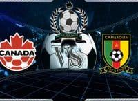 Prediksi Skor CANADA Vs CAMEROON 17 Juni 2019