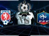 Prediksi Skor Czech Republic U19 Vs France U19 16 Juli 2019