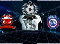 Prediksi Skor Madura United Vs Arema 19 Juli 2019