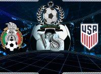 Prediksi Skor Mexico Vs United States 8 Juli 2019