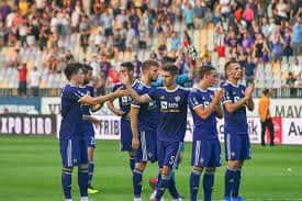 MARIBOR football team 2019
