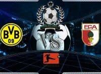 Prediksi Skor Borussia Dortmund Vs Augsburg 17 Agustus 2019