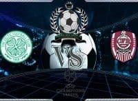 Prediksi Skor Celtic Vs CFR Cluj 14 Agustus 2019Prediksi Skor Celtic Vs CFR Cluj 14 Agustus 2019