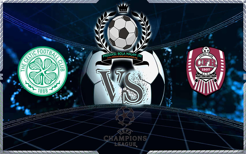 Sepatu Prediksi Celtic Vs CFR Cluj 14 Agustus 2019Prediksi Sepatu Celtic Vs CFR Cluj 14 Agustus 2019