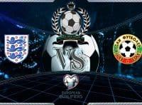 Prediksi Skor England Vs Bulgaria 7 September 2019