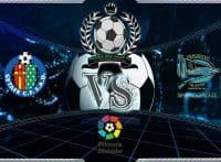 Prediksi Skor Getafe Vs Deportivo Alaves 1 September 2019