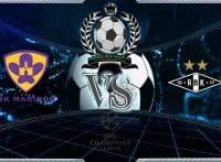 Prediksi Skor Maribor Vs Rosenborg 8 Agustus 2019