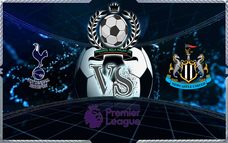 Perkiraan Skor Newcastle United Tottenham Hotspur Vs 25 Agustus 2019
