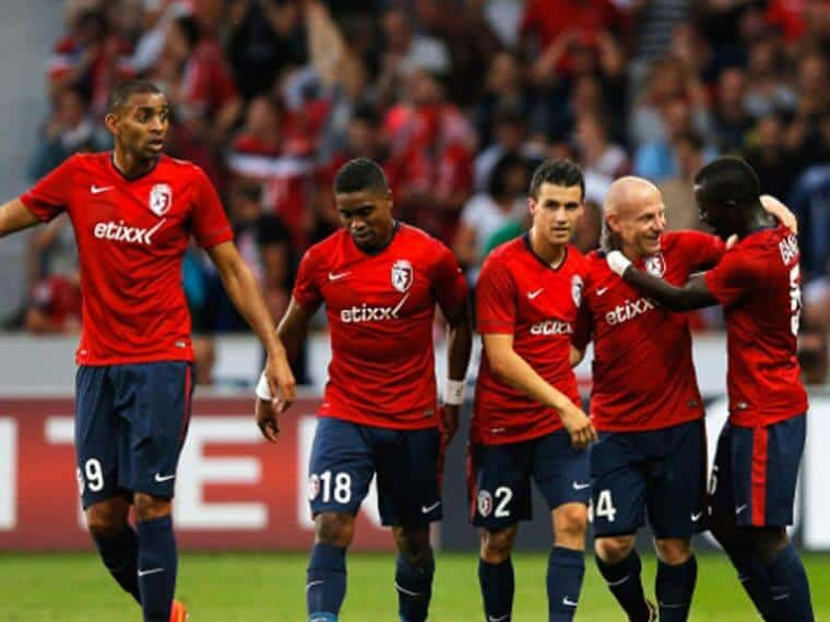 "LILLE tim sepak bola 2019 ""width ="" 760 ""height ="" 570 ""/> </p> <p> <span style="