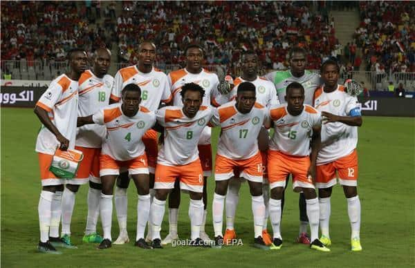"Tim sepak bola NIGER 2019 ""width ="" 600 ""height ="" 388 ""/> </p> <p> <strong> <span style="