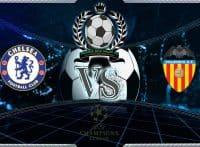 Prediksi Skor Chelsea Vs Valencia 18 September 2019