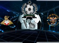 Prediksi Skor Doncaster Rovers Vs Blackpool 18 September 2019