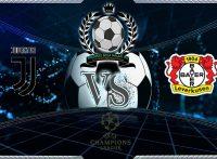 Prediksi Skor Juventus Vs Bayer Leverkusen 2 Oktober 2019