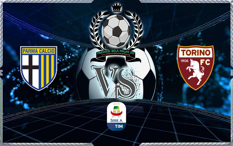 Skor Torino Parma Vs yang Diprediksi 1 Oktober 2019