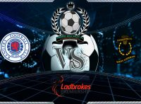 Prediksi Skor Rangers Vs Livingston 14 September 2019