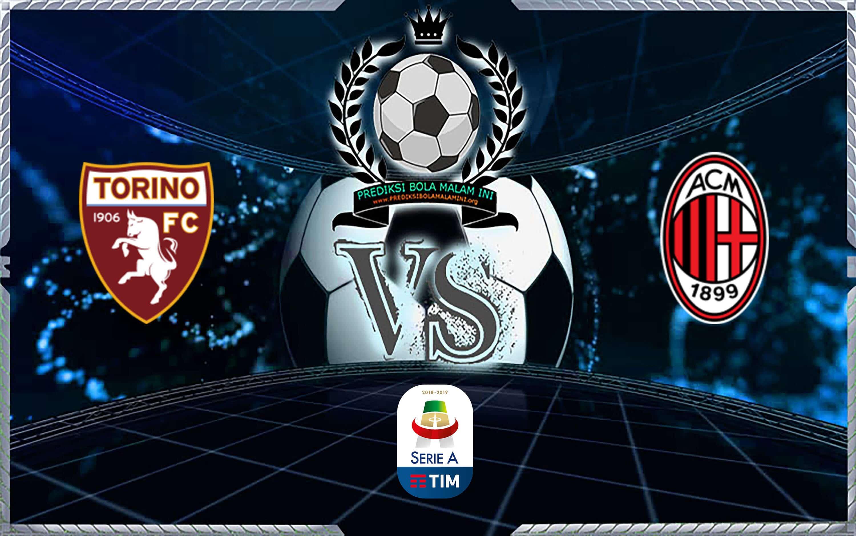 Prediksi Skor Turin Vs Milan 27 September 2019