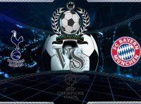 Prediksi Skor Tottenham Hotspur Vs Bayern Munchen 2 Oktober 2019