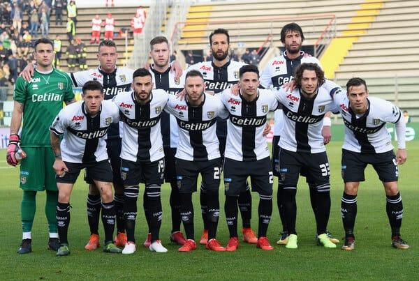 Tim sepak bola PARMA 2019 (1)