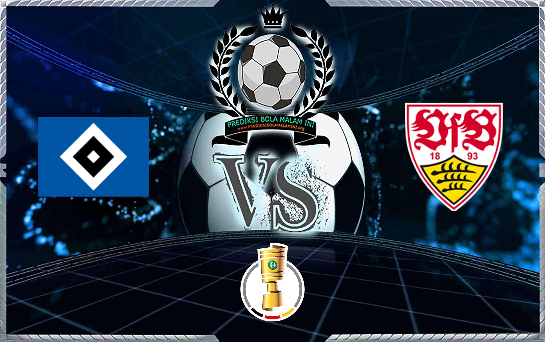 Hamburger SV Vs Stuttgart Prakiraan Skor 30 Oktober 2019