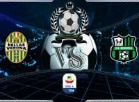 Prediksi Skor Hellas Verona Vs Sassuolo 26 Oktober 2019