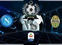 Prediksi Skor Napoli Vs Hellas Verona 19 Octorber 2019