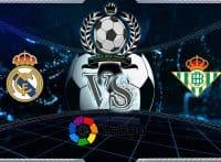 Prediksi Skor Real Madrid Vs Real Betis 3 November 2019