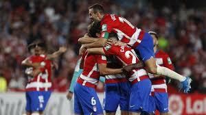 granada football team 2019
