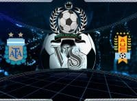 Prediksi Skor Argentina Vs Uruguay 19 November 2019