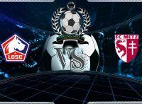 Prediksi Skor Lille OSC Vs FC Metz 10 November 2019