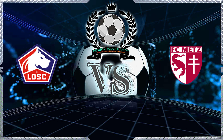 Sepatu Prediksi Little OSC Vs FC Metz 10 November 2019