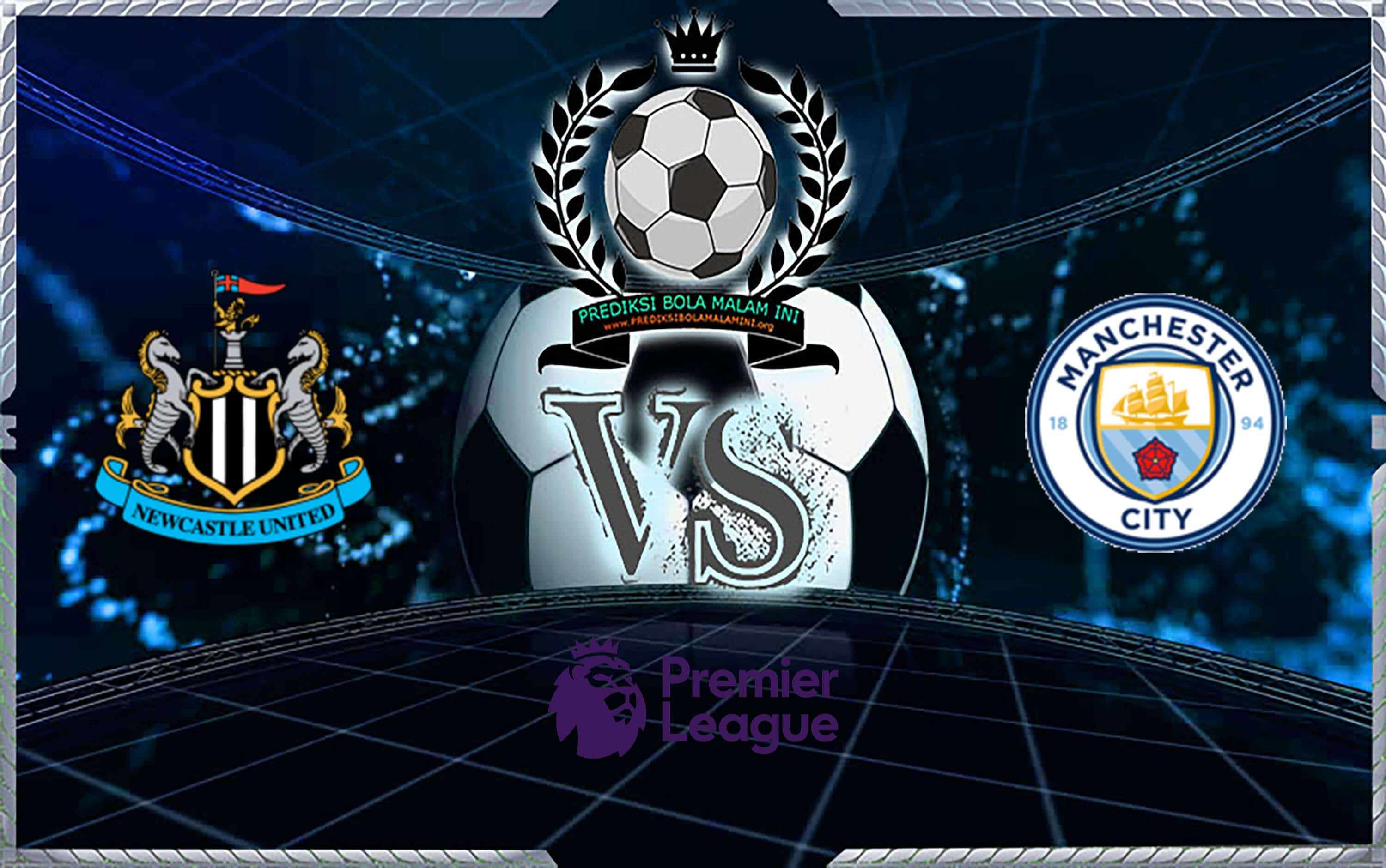 Skor Prediksi Newcastle United Vs Manchester City FC 30 November 2019