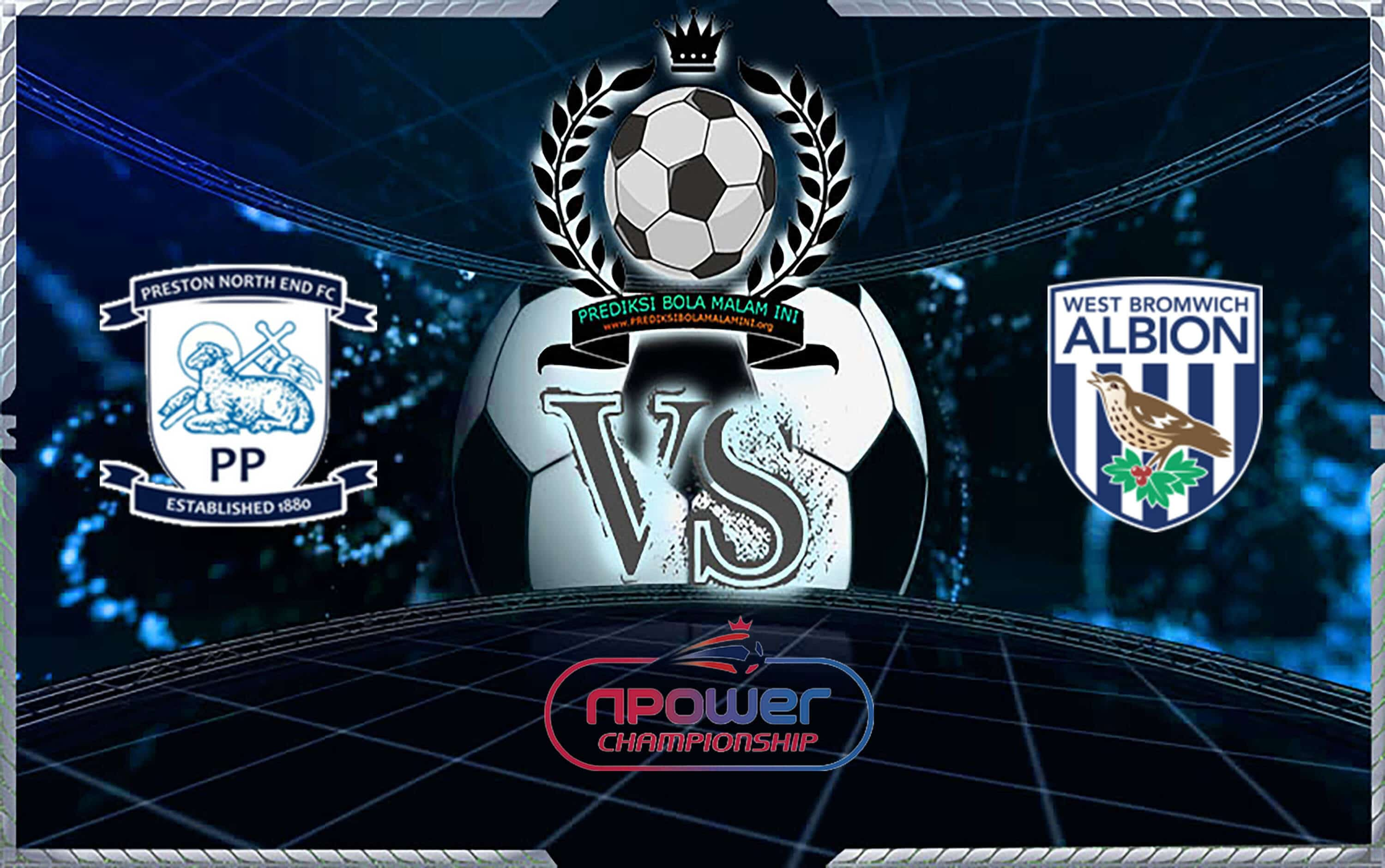 "Prediksi Skor Preston North End vs West Bromwich Albion 3 Desember 2019 ""width ="" 3000 ""height ="" 1880 ""/> </p> <p> <span style="