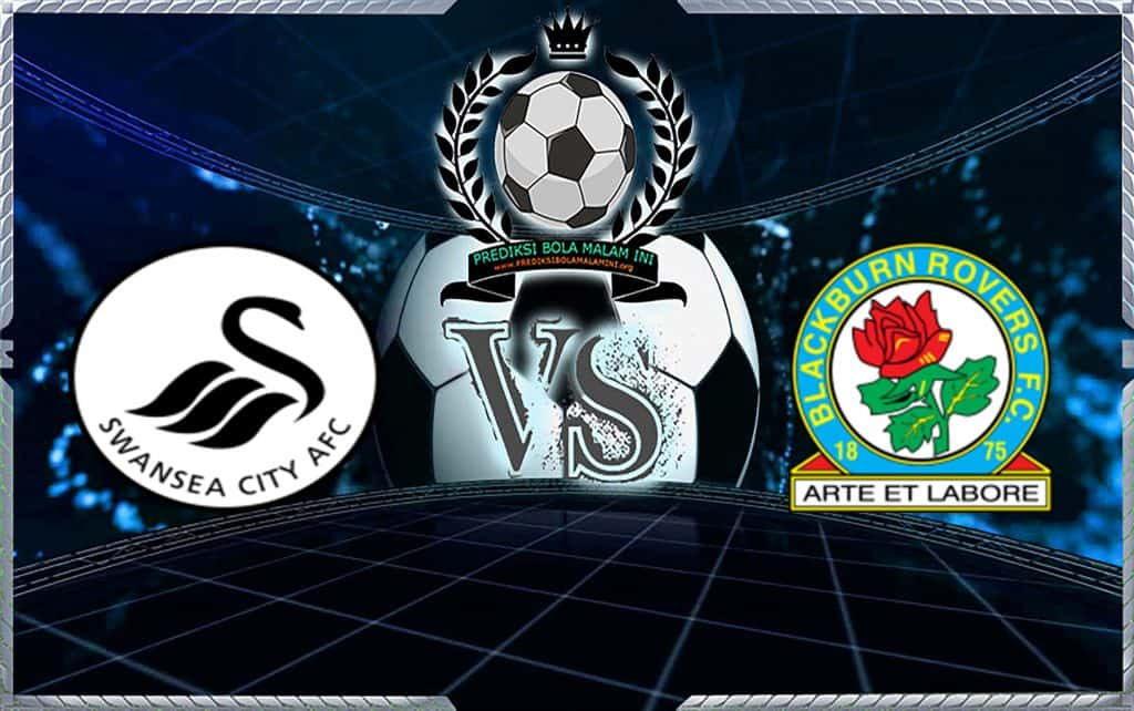 Skor Predixi Swansea City Vs Blackburn Rovers 12 Desember 2019